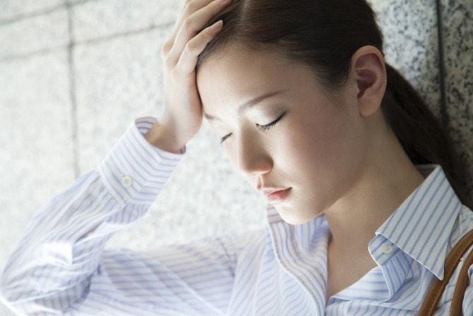 【医師監修】目の疲れによる頭痛の治し方