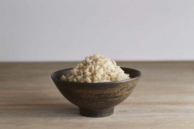 もち麦ダイエットの方法とは? TVでも話題の「もち麦ダイエットレシピ」