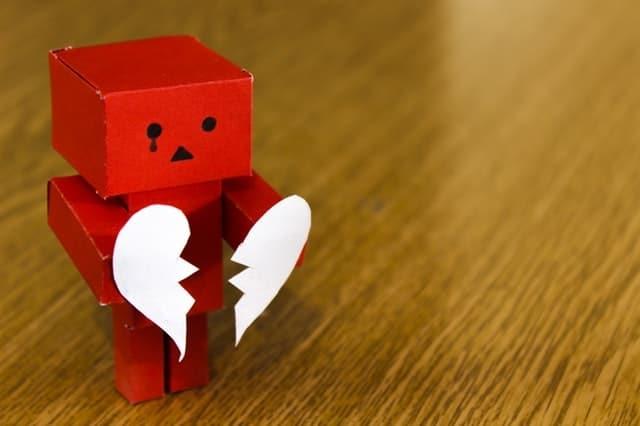 人 好き を 方法 な 諦める
