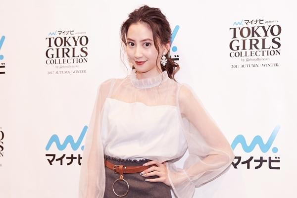 河北麻友子、デビューのきっかけ語る「青いワンピースが憧れだった」