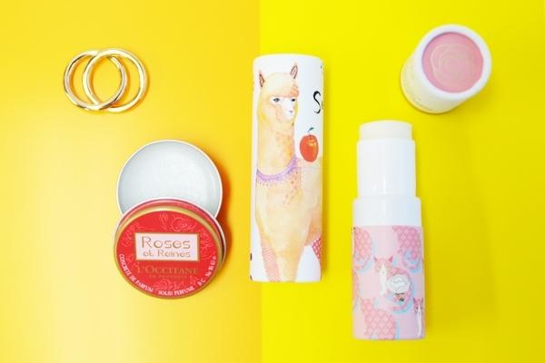 ふんわり香って恋に落とす。今買うべき「練り香水」3選