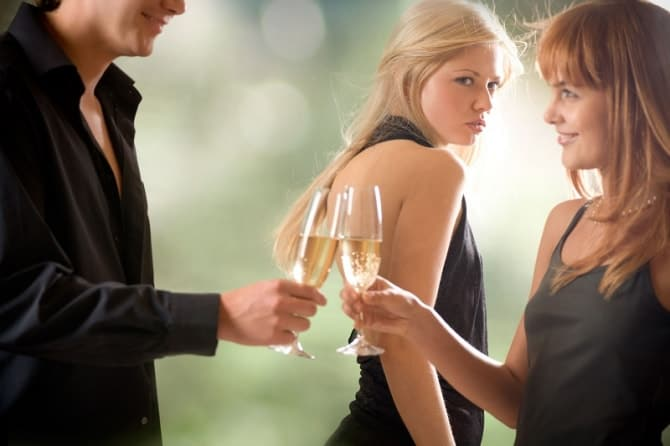 嫉妬心の意味を理解する! 男と女で嫉妬にちがいがあることが判明