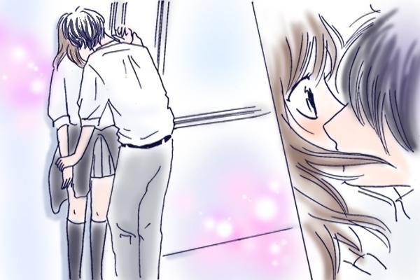 【真夜中のKISSマンガ】第9回『アオハライド』のやり直しキス