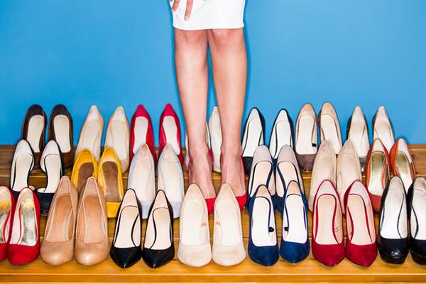 【今のあなたに合う春靴診断】歩きやすさもおしゃれさも妥協しない! 運命の一足を探せ♡