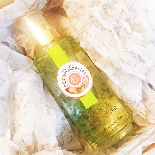 これからの季節にぴったり。纏いたい爽やかな香り #コスメジェニック