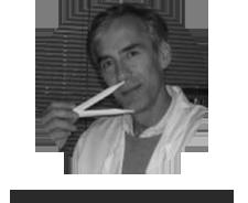 南フランスの調香師・マーク・ファントン ド アンドン氏