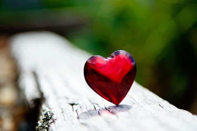 恋に恋しているだけ。本当の恋愛...