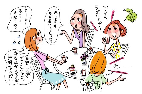 プライベート編