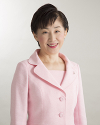 乳がん専門医・山内英子先生