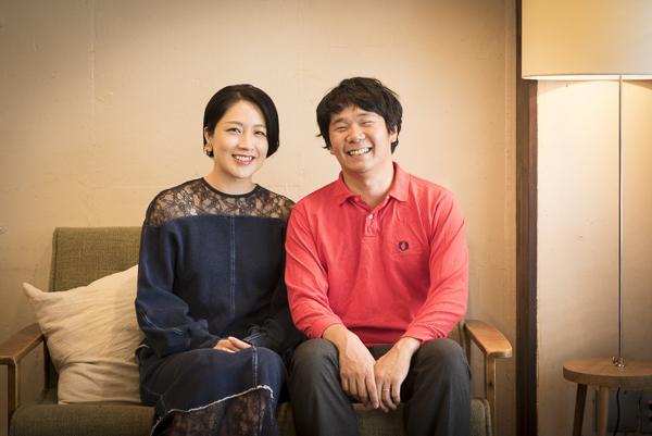夫は、専業主夫。犬山紙子が「逆転婚」を選んだ理由