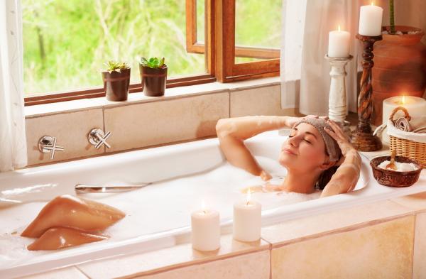 熟眠&リラックスが手に入る! 体を芯から温める入浴法とは?