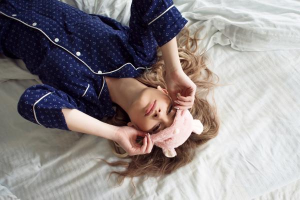 寝る前の過ごし方で眠りの質が大きく変わる!!