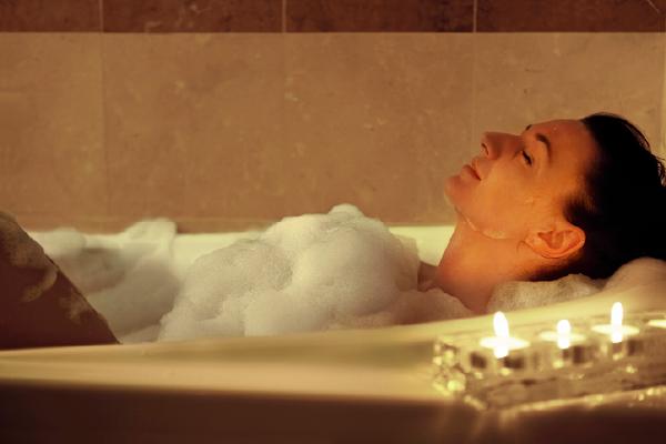 【女子共感】冬のお悩みあるあるはお風呂で解決♡ プロ直伝、冬の入浴テクとは