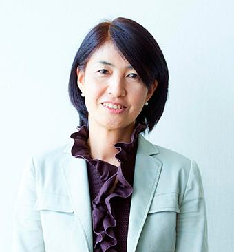 矢島洋子さん