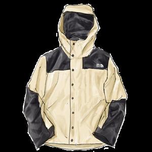 ザ・ノース・フェイスのジャケット