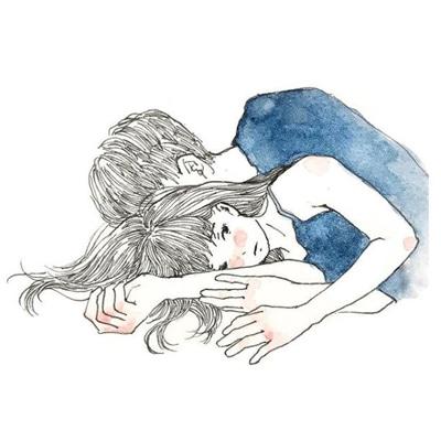 首筋にキスマークをつける意味は「関係を公にしたい」