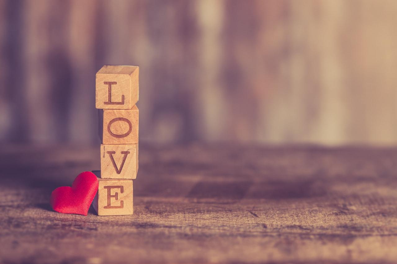 今年こそ叶えたい 恋愛運アップ の方法11選 習慣 風水 待ち受け
