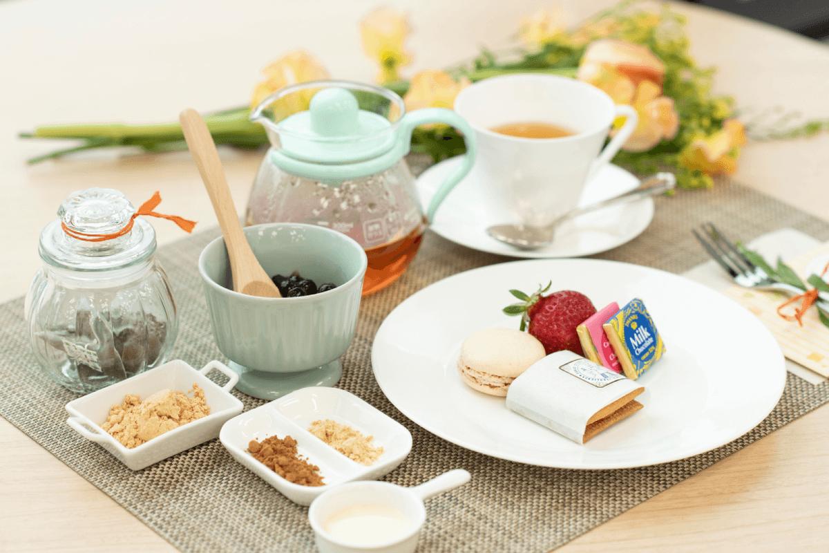 ほうじ茶の魅力大発見 自分好みの飲み方・楽しみ方が見つかるイベント潜入レポ