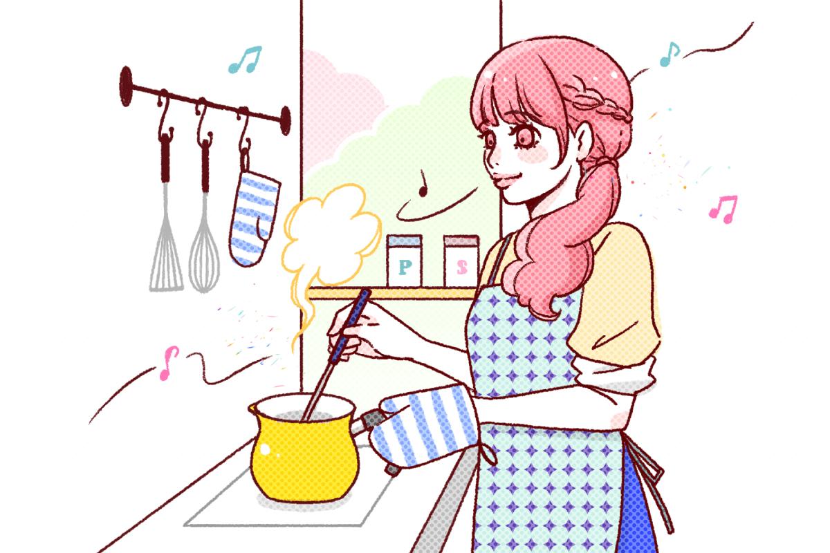 この春修得したいのは、時短料理orおもてなし料理? 狭いキッチンでも作れる絶品レシピはコレ!