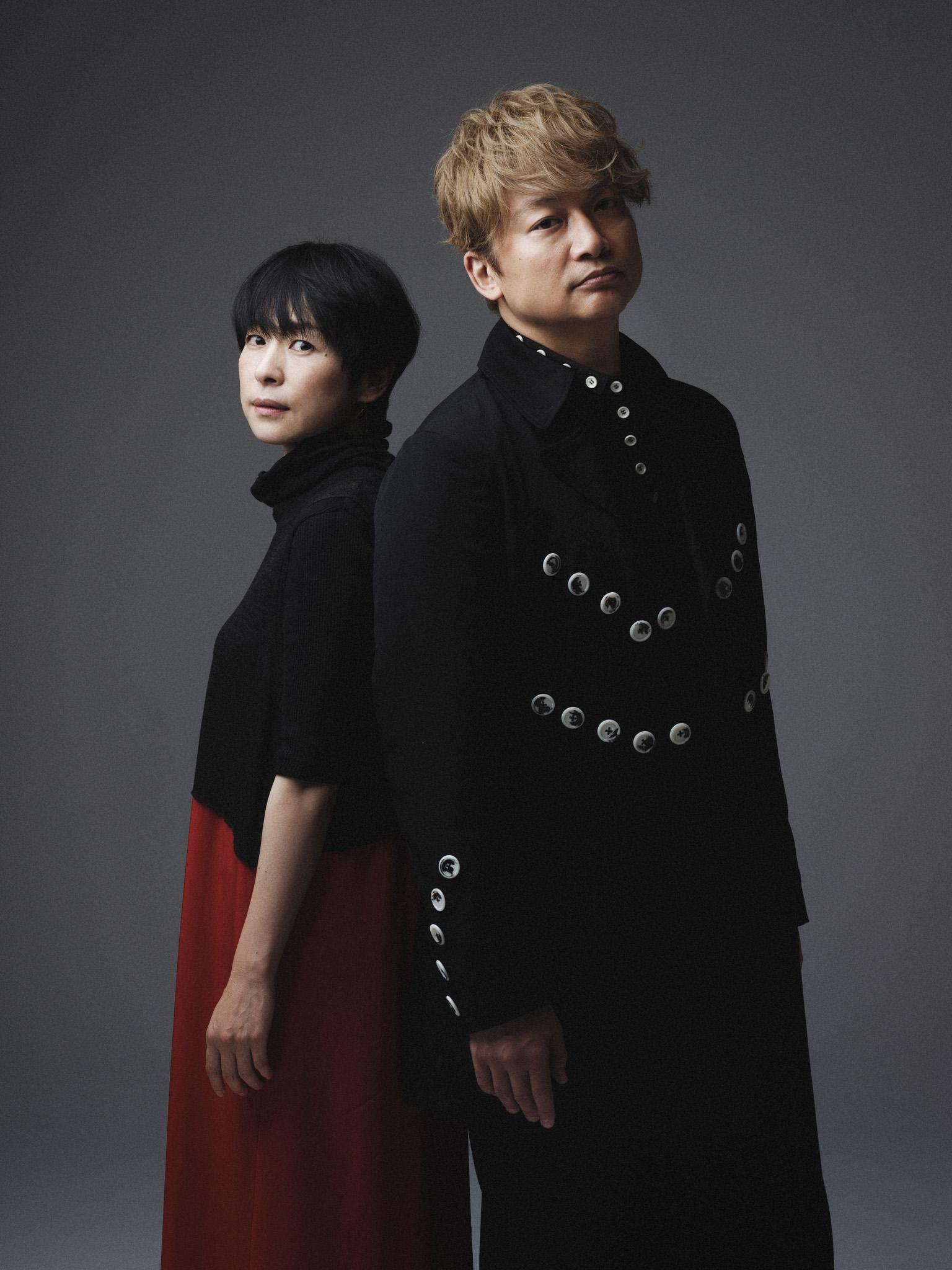 香取慎吾×西田尚美『凪待ち』