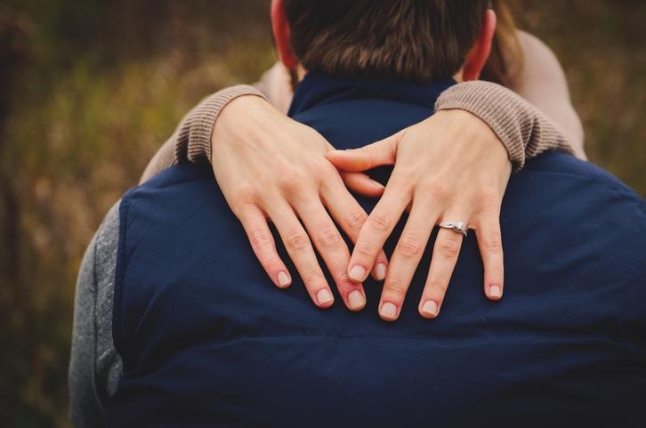 結婚 なれそめ
