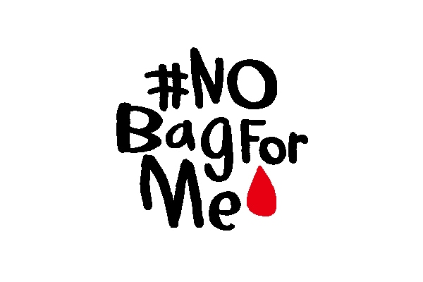 生理をもっとオープンに。『#NoBagForMe』プロジェクトについて考えてみた