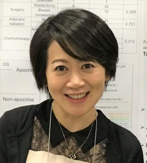乳がん専門医・増田紘子先生
