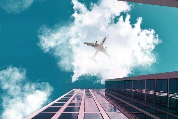 乗り遅れる 夢 飛行機