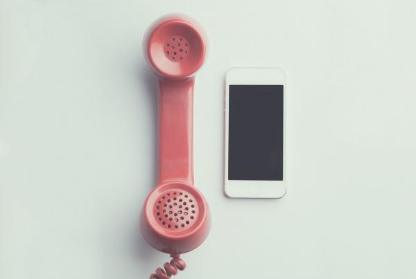 夢占い 電話