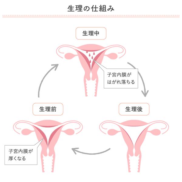 妊娠 血 生理 黒い