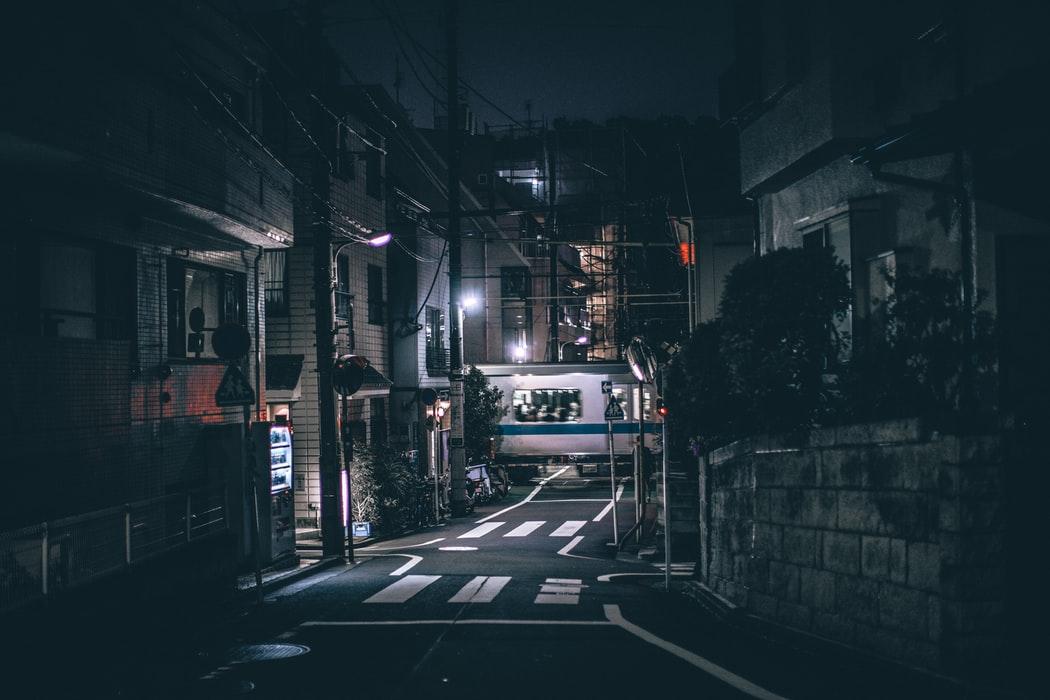 北千住から。何度でも東京を生きる
