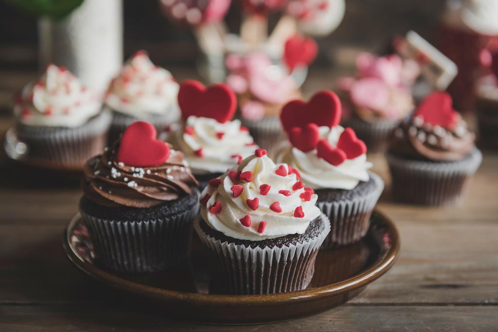 チョコ バレンタイン 簡単