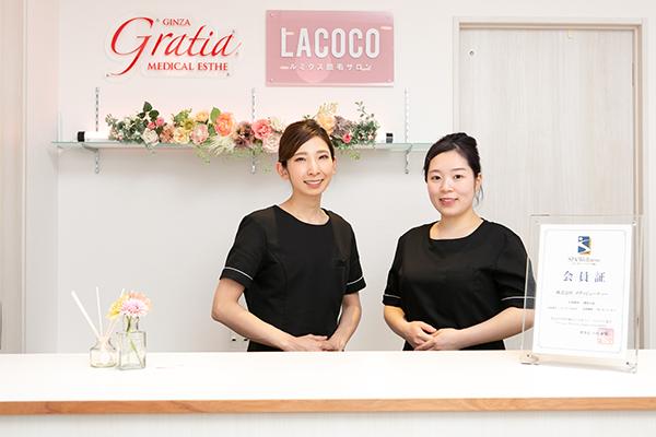 ラココ富山店