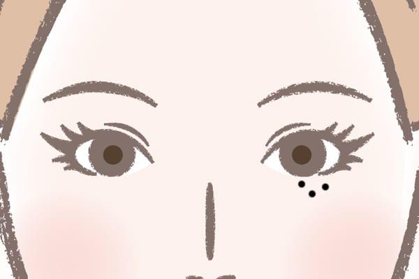 瀬戸康史さんの泣きぼくろ「恋愛経験が豊富に」