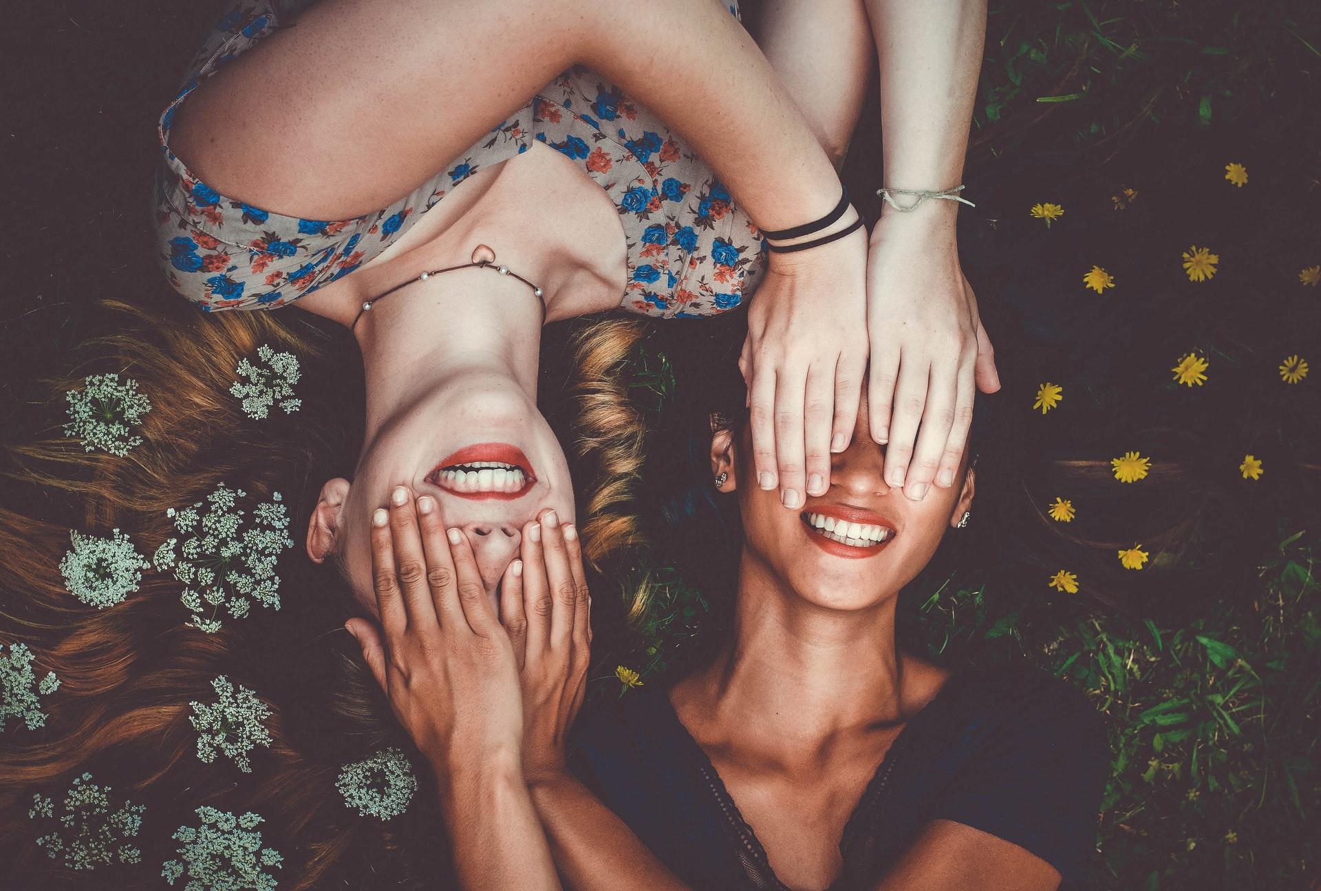 「友達になりたい」と思う人と仲良くなる方法