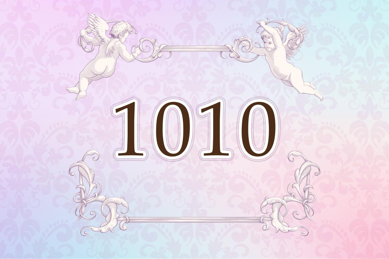 1010 エンジェル ナンバー 【1010】エンジェルナンバーの意味