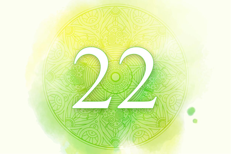 運命数「22」を持つ人の恋愛運と適職
