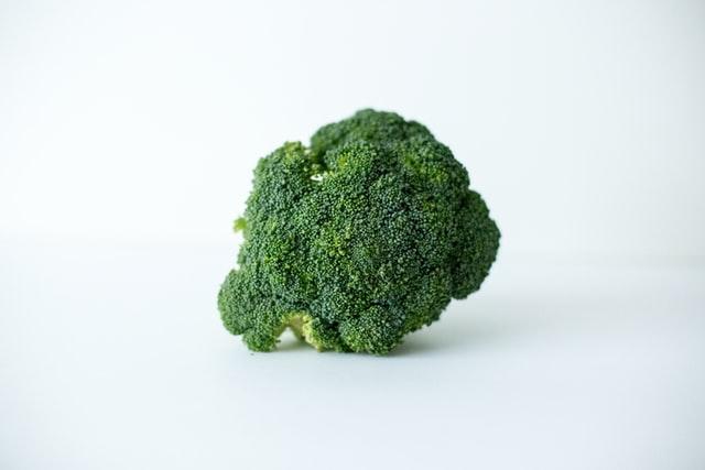 冷凍やレンジでの調理はOK? ブロッコリーの栄養素と効果