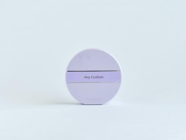 (5)エニークッションカラーコレクター Lavender【ETUDE】