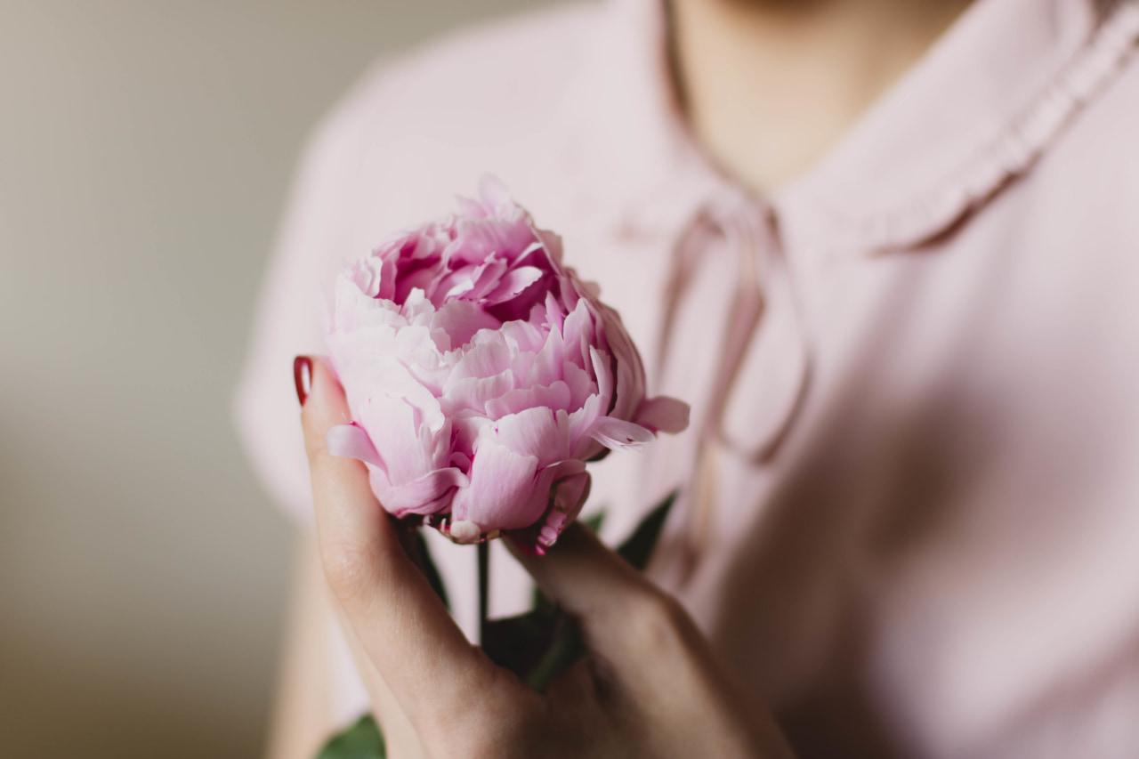 片思い中の相手へ贈りたい花20選