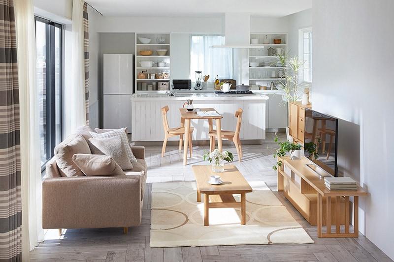 同棲する前にチェックしたい、失敗しない家具&家電の揃え方