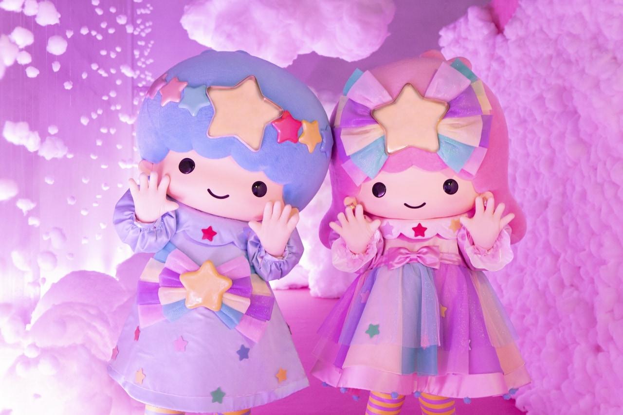 東京タワーがキキ&ララのキュートな世界に! 体験型イベント限定開催
