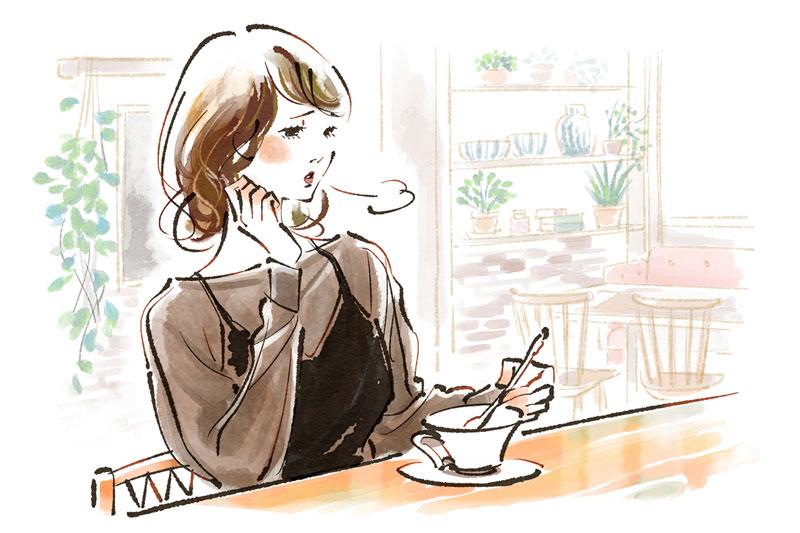 """【タイプ診断】秋バテ気味の""""敏感口""""さんにうれしい、泡立たない美白歯みがきモニター募集中♪"""