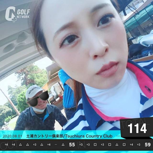 うん。いつも通り。 安定の110代⛳🤩  後半暑さでバテバテ😭 ぐったりだよぉ😭😭  +4 出しちゃだめだぁぁ。。。 110切り苦戦してます💦  #土浦カントリー倶楽部 #夏ゴルフ #ゴルフ好き #110切り #ゴルフ #golf #ゴルフ仲間 #ゴルフ女子 #EnjoyGOLF #ゴルフ友達 #猛暑 #熱中症注意 #サマンサゴルフ部 #はたらくmuse